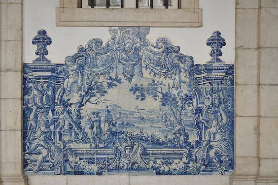 São Vicente de Fora de Lisboa