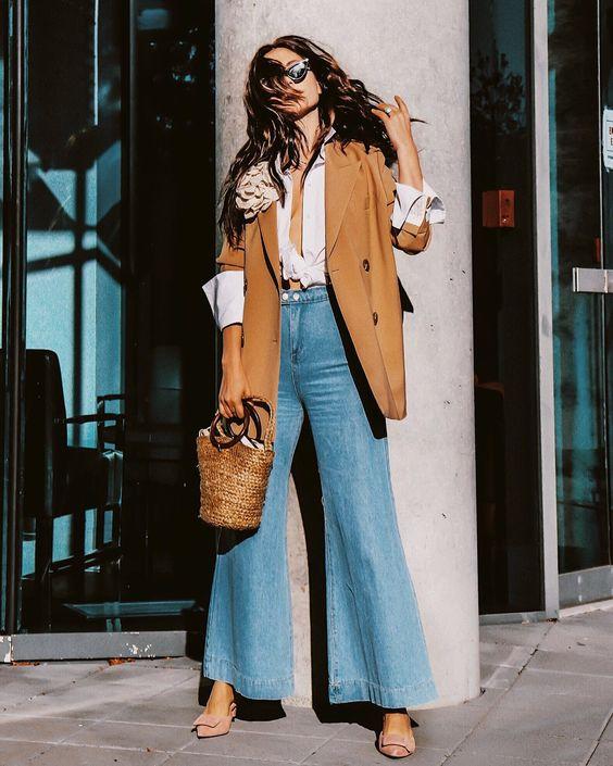70's Inspired Trend with W Concept - Aurela - Fashionista