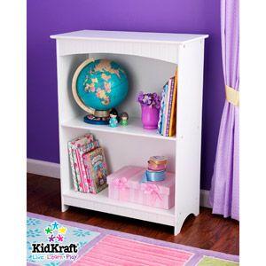 KidKraft - Nantucket Bookcase