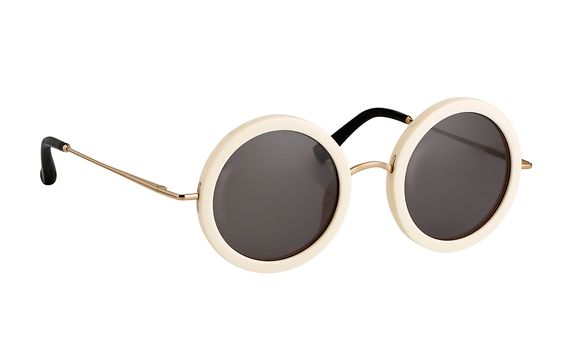 WHITE, ONE OF 2014'S HOTTEST EYEWEAR TRENDS | Sun Chasers