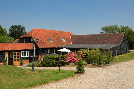 Intimate Wedding Venues In Essex For Smaller Ceremonies