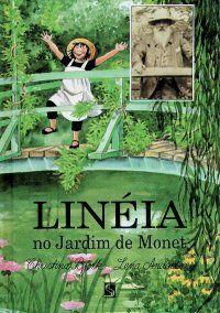 Linnea in Monet's Garden - Christina Björk