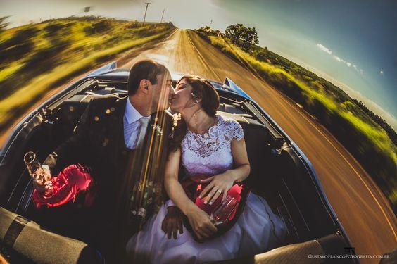 Casamento Andréia e Roberto