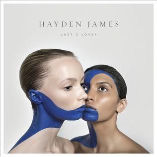 Hayden James – Just a Lover acapella