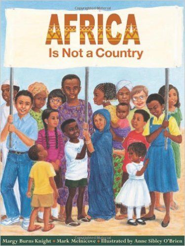 Paperback - Stories of the ordinary lives of children throughout a typical day in various countries of Africa make the point that Africa is a continent rather than a monolithic country. As the sun ris