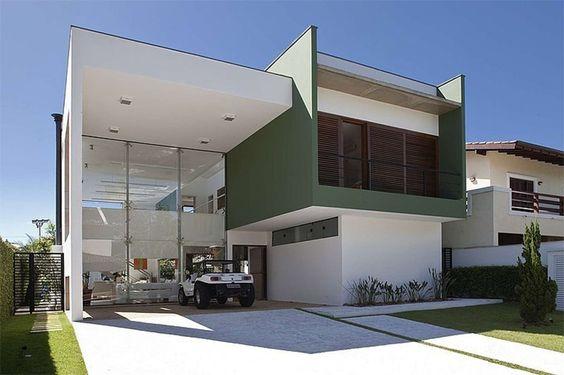 Casa Acapulco, um lindo exemplo da boa arquitetura nacional