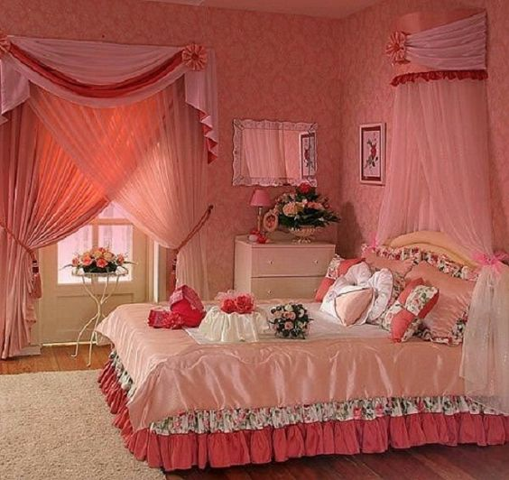 Bridal Bedroom Decoration Ideas 13 Beautiful Flowers And Special First Night Fashion Pinterest Ceiling