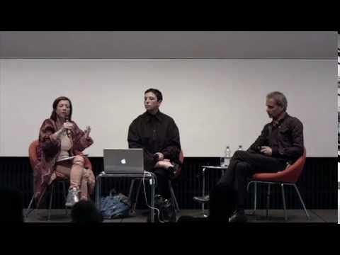 ZHdK Lectures on Global Culture: Curating and Collecting in a Global Art Context - YouTube