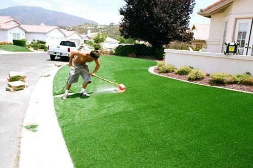 How Do You Maintain Artificial Grass Artificial Grass