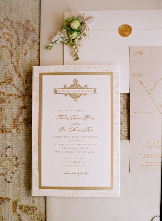 Tiffany Wedding Invitation with good invitations ideas