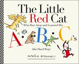 Really funny ABC read that adults might like too!