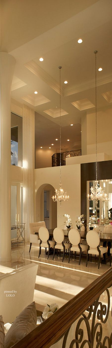 Over 100 Dining Room Design Ideas