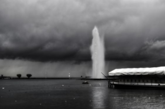 Geneva Fountain, Geneva