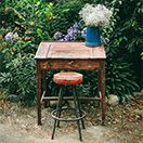 table-and-stool-decor
