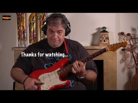 Sultans Of Swing Guitar Cover Starovastv Youtube In 2021 Sultans Of Swing Guitar Swing