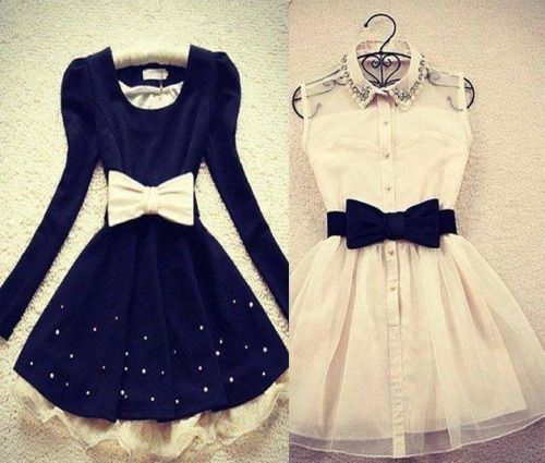 vestidos tumblr - Pesquisa Google