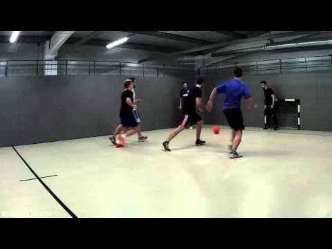 Cageball Pont: kipróbáltuk Budapest legújabb ketrecfoci-központját | WeLoveBudapest.com