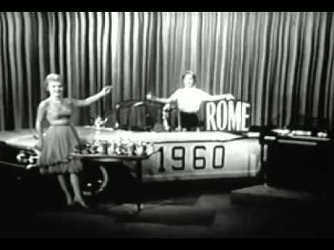 The Price is Right January 13th, 1960 Retro Game Show - YouTube