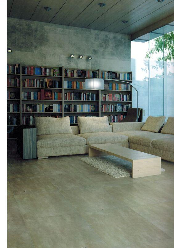 Grandi Formati : Tribeca 60x60