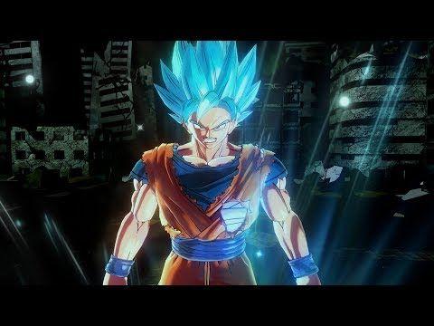 New Goku Vegeta Variations Free Dlc 4 Preview Dragon Ball Xenoverse 2 Youtube Goku And Vegeta Dragon Ball Goku