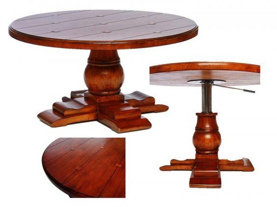 Hydraulic table on my Tastemaker Tag Sale on @Jonathan London Kings Lane! https://www.onekingslane.com/sales/25689