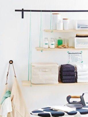 DIY: Regal selbst bauen