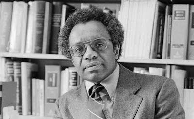 Derrick Bell (1930 - 2011)