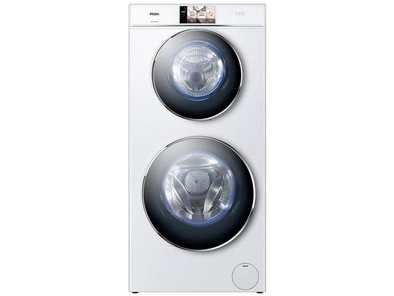 Haier Hw120 B1558 Waschmaschine 4kg Und 8kg A Ein Traum Fur