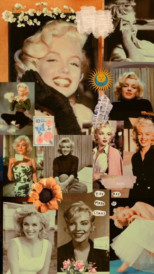 Pin By Kashae Chan On Marilyn Monroe Marilyn Monroe Wallpaper Wallpaper Aesthetic Wallpapers