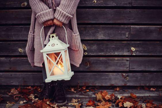 Fall & Blogtober Blog Post Ideas For Every Niche - Love, Em