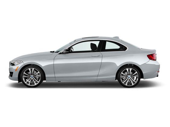 BMW Série 2 Coupé 2017