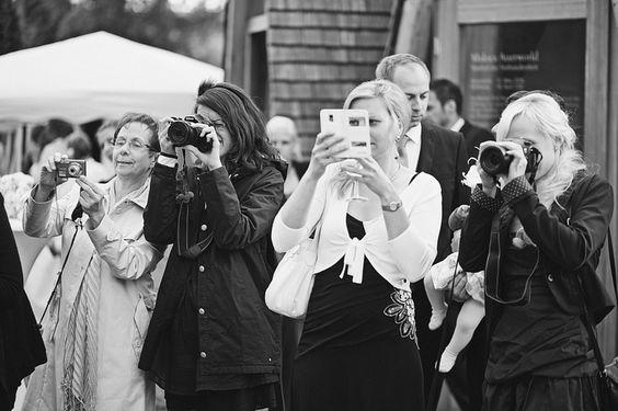 Hochzeit in der Maloca in Auerstedt