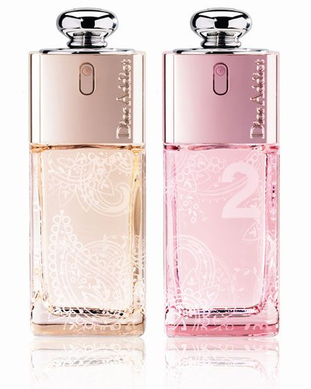 Christian Dior Addict Collection Perfume Review | Perfume Diary
