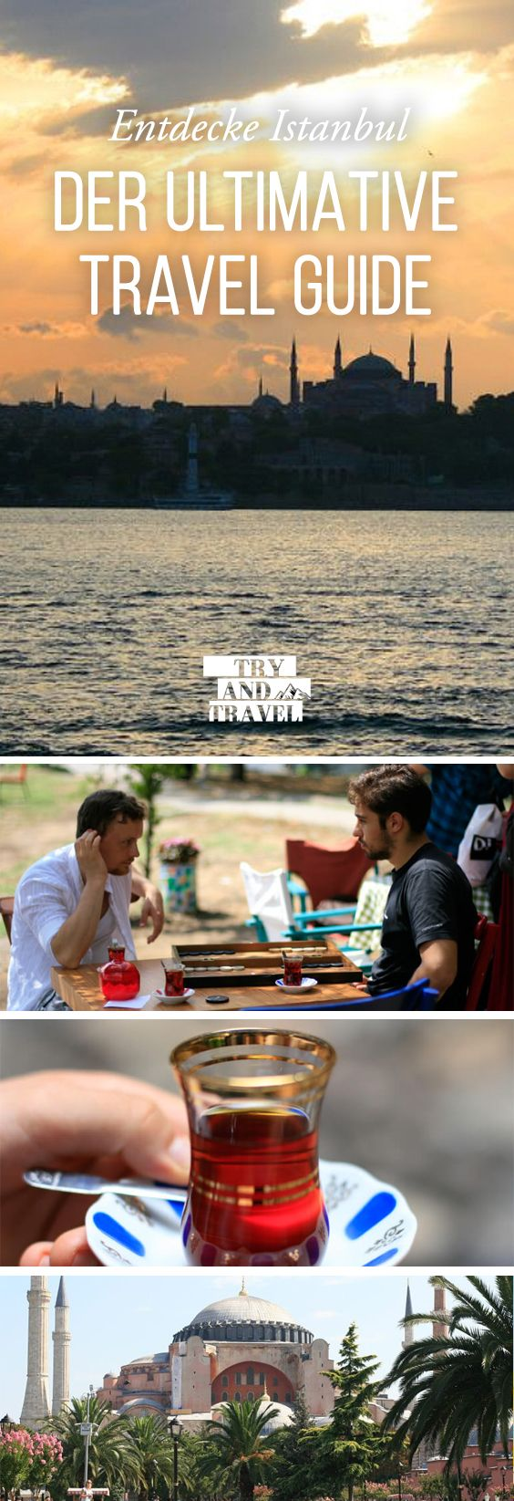 Travelguide - Istanbul