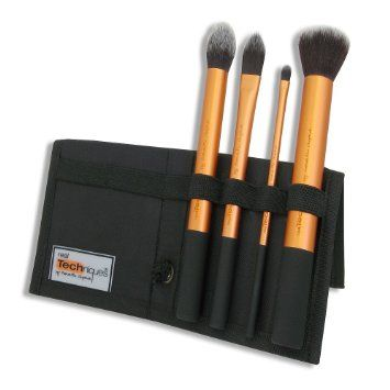 Real Techniques Core Collection Kit: Amazon.co.uk: Beauty, £19