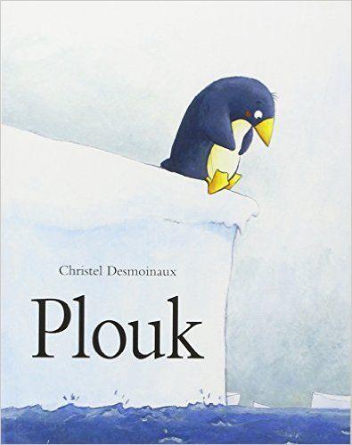 Amazon.fr - Plouk - Christel Desmoineaux - Livres: