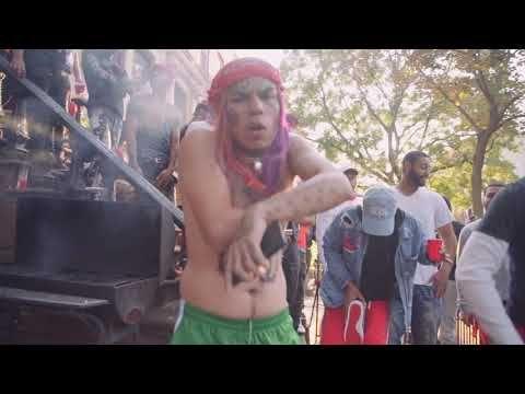 6ix9ine Gummo Official Music Video Music Videos Music Rap Songs