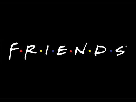 """#2 Ostatnio obejrzane - dlaczego warto zaczął """"Przyjaciół""""?"""