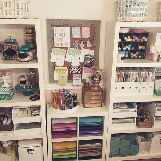 Shelves Crafts And Furniture On Pinterest