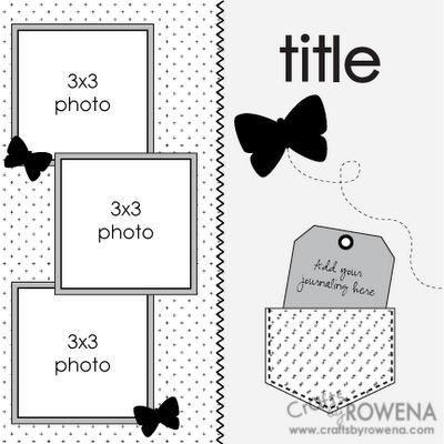 scrapbook layout by Maiden11976