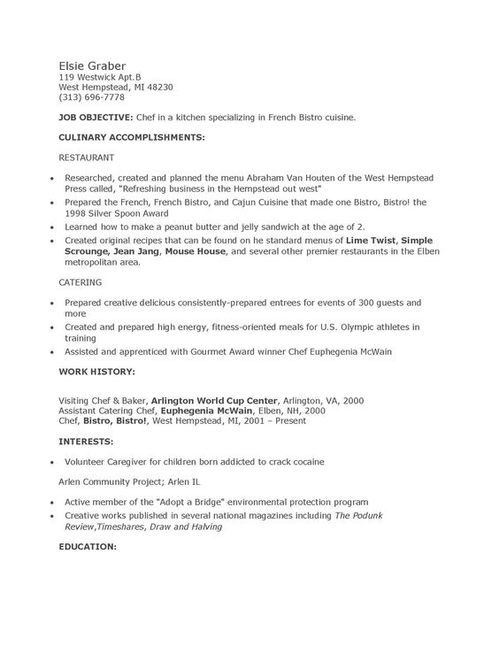 principal consultant sample resume references sheet template - baker resume