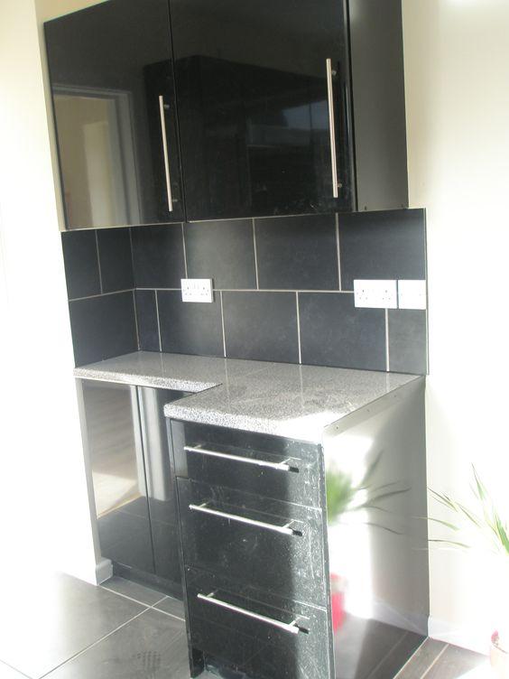Kitchen Fitting