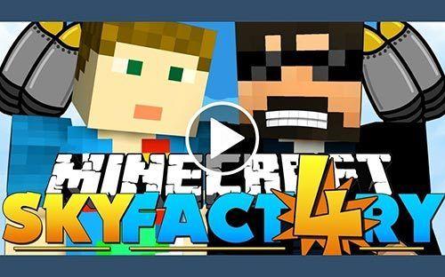 Skyfactory 4 1 12 2 In 2021 Minecraft Mods Success Books Minecraft