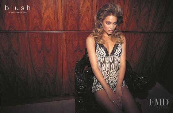 Photo of model Hannah Davis - ID 413309   Models   The FMD #lovefmd