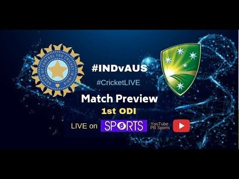 Dd Sports Live Cricket Streaming India Vs Australia Odi Dd National Sports Live Cricket Live Cricket Streaming Cricket Streaming