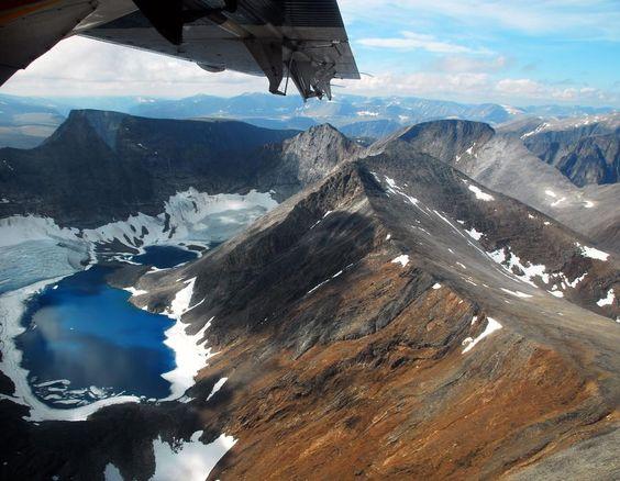 canada nunavut geoscience office iqaluit