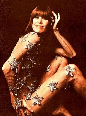 Arrowhead Vintage: Style Inspiration: Rita Lee: