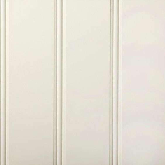 Ultra True Bead 32 sq. ft. MDF Paneling-19163.1.4 - The Home Depot