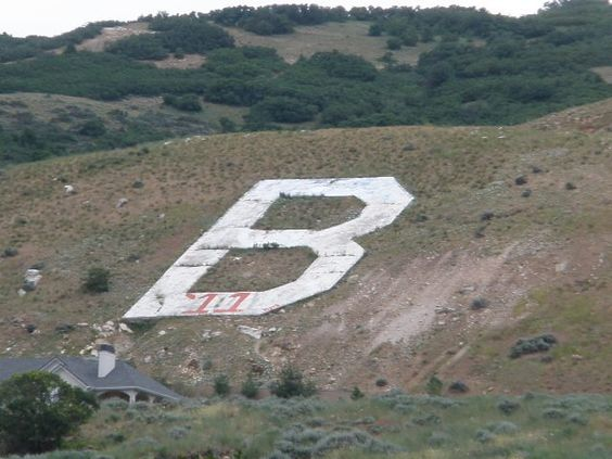 B is for Bountiful High School