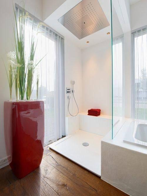 Landhausstil Badezimmer Ideen Design Bilder Houzz Kleines Landhaus